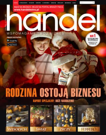 Okładka magazynu 11 (336) 2017-11