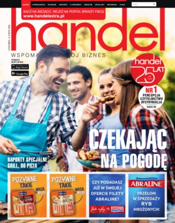Okładka magazynu 4 (340) 2018-4