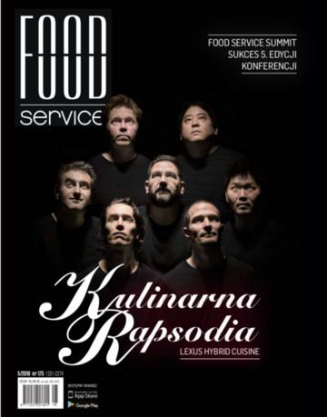 Magazyn Food Service 5 (175) 2018-05-31