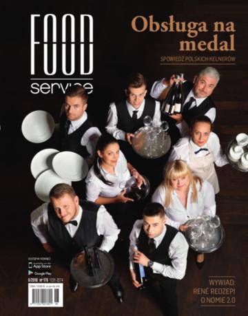 Magazyn Food Service 6 (176) 2018-06-31