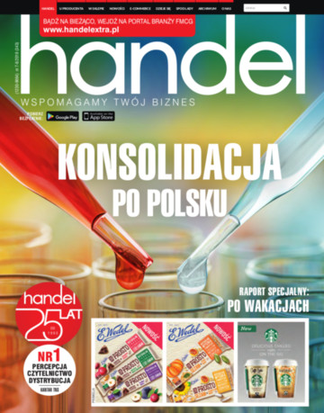 Okładka magazynu 7-8 (343) 2018-7-8
