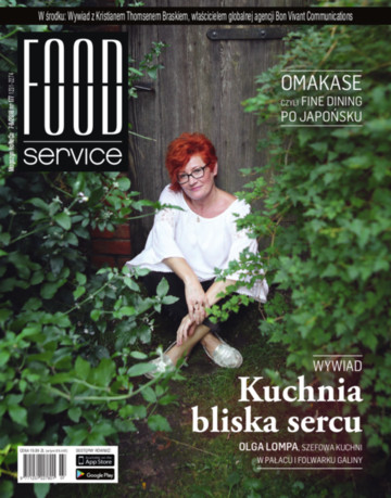 Magazyn Food Service 7-8 (177) 2018-08-30