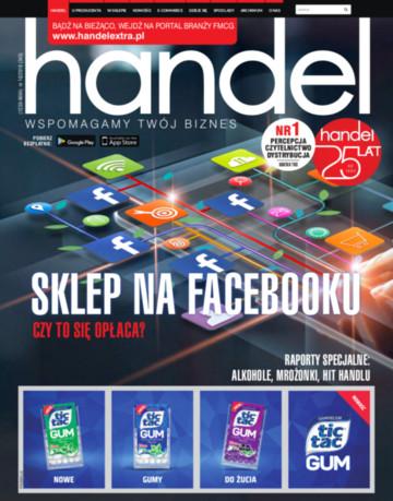 Okładka magazynu 10 (345) 2018-10