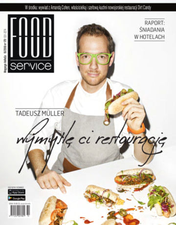 Magazyn Food Service 10 (179) 2018-10-31