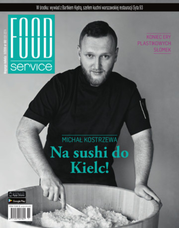 Magazyn Food Service 11 (180) 2018-11-30