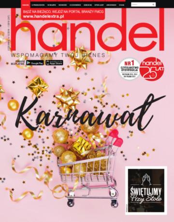 Okładka magazynu 12-1 (347) 2019-12