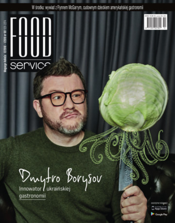 Magazyn Food Service 12-1 (181) 2018-12-31