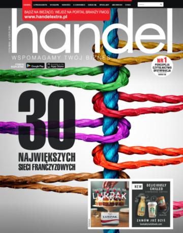 Okładka magazynu 3 (349) 2019-3