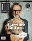 Food Service nr. 3/2019. Miesięcznik z branży HoReCa. 👉 W numerze: Mała restauracja z wielkimi marzeniami Rozmowa z Massimo Botturą, szefem i właścicielem restauracji Osteria Francescana. Relacja z 6. edycji konferencji Food Service Summit. ℹ️ 106 stron