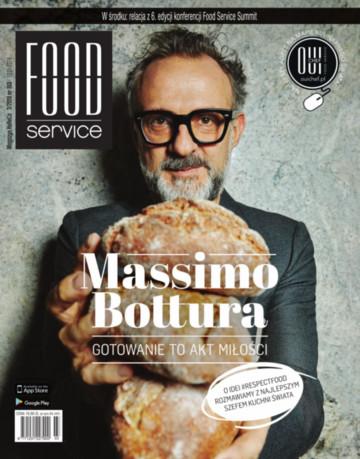 Magazyn Food Service 3 (183) 2019-03-25