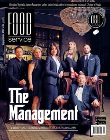 Magazyn Food Service 4 (184) 2019-04-30