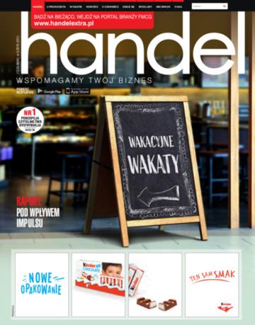 Okładka magazynu 5 (351) 2019-5