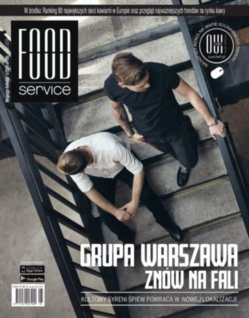 Magazyn Food Service 5 (185) 2019-05-31