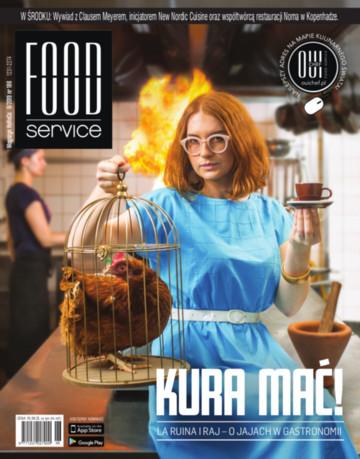 Magazyn Food Service 6 (186) 2019-06-31