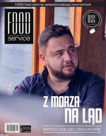 Magazyn Food Service 7-8 (187) 2019-08-30