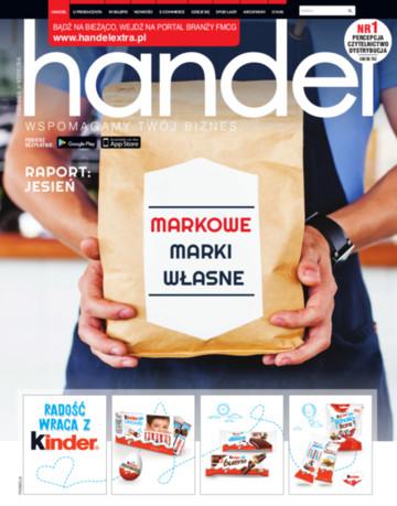Okładka magazynu 9 (354) 2019-9