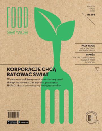 Magazyn Food Service 9 (188) 2019-09-30
