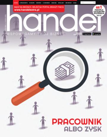 Okładka magazynu 10 (355) 2019-10