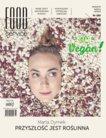 Food Service nr. 10/2019. Miesięcznik z branży HoReCa. 👉 W numerze: Przyszłość jest roslinna. Marta Dymek – ambasadorka kuchni roślinnej. ℹ️ 94 strony