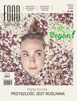 Najnowsza okładka Magazynu