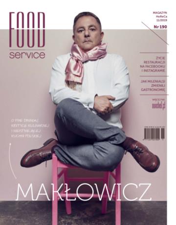 Magazyn Food Service 10 (189) 2019-11-30