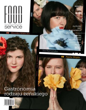 Magazyn Food Service 3 (193) 2020-03-31