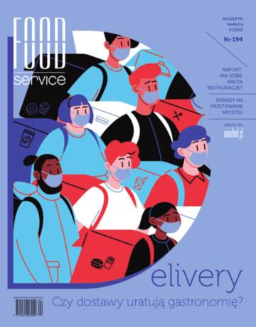Magazyn Food Service 4 (194) 2020-04-30