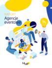 Raport Agencje Eventowe 2020. 👉 Raport redakcyjny. ℹ️ 16 stron.