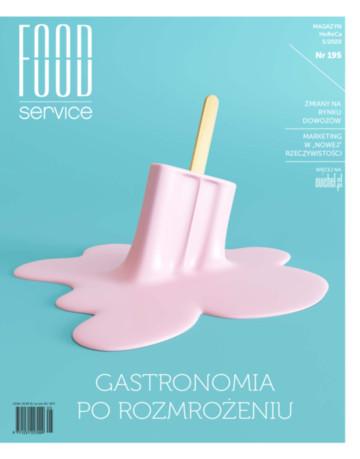 Magazyn Food Service 5 (195) 2020-05-29