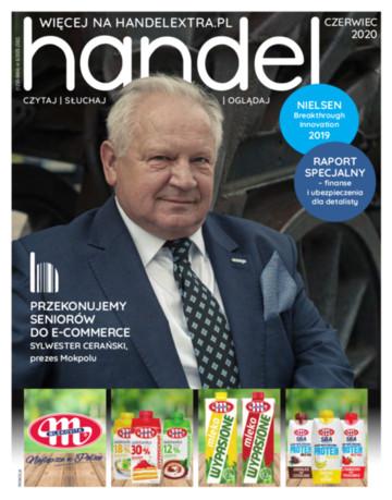 Okładka magazynu 6 (362) 2020-6