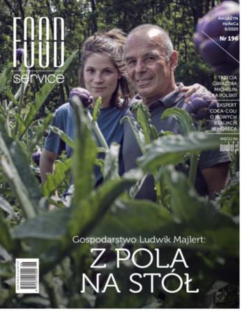 Magazyn Food Service 6 (196) 2020-07-10