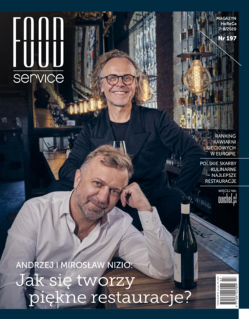 Magazyn Food Service 7-8 (197) 2020-08-31