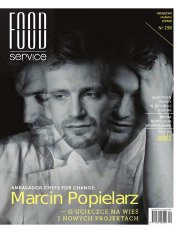 Magazyn Food Service 9 (198) 2020-09-30