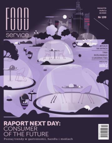 Magazyn Food Service 10 (199) 2020-10-29
