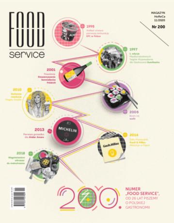 Magazyn Food Service 11 (200) 2020-11-30