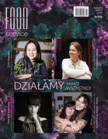 Magazyn Food Service 2 (202) 2021-03-03