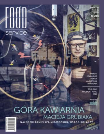 Magazyn Food Service 3 (203) 2021-03-23