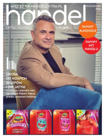 Okładka magazynu 10 (375) 2021-10
